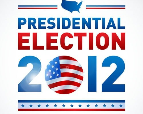 USA Presidential Election 2012-image