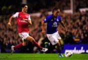 Everton Vs Arsenal-Premier League-image