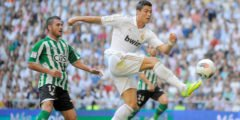 Real Betis-vs-Real Madrid-Primera Division-image