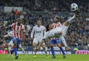 Atletico Madrid Vs Real Madrid-Primera Division-image