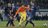 Barcelona vs Paris Saint Germain-Champions League-image