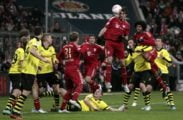 Borussia Dortmund Vs Bayern Munich-Champions League Final-image