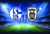 schalke vs paok-champions league qualifiers-image