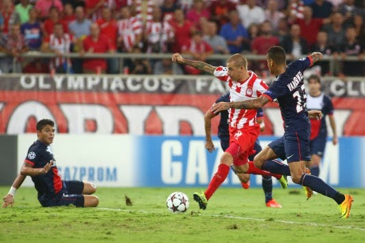 benfica vs olympiakos-uefa champions league-image