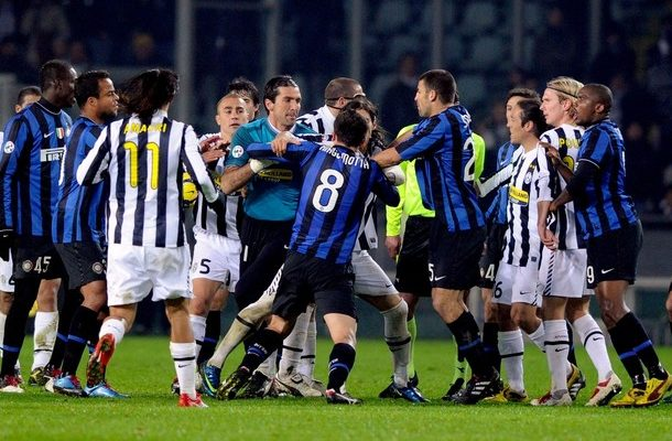 Juventus FC v FC Internazionale Milano-Serie A-image