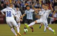 argentina vs bosnia-fifa world cup-image