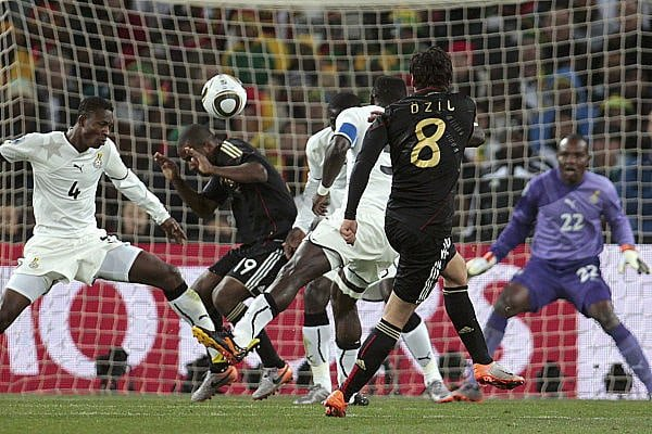germany vs ghana-fifa world cup-image