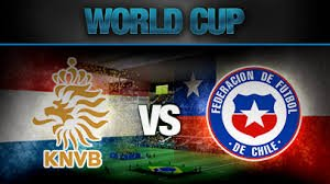 netherlands vs chile-fifa world cup-image