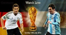Argentina-Germany-World Cup-image
