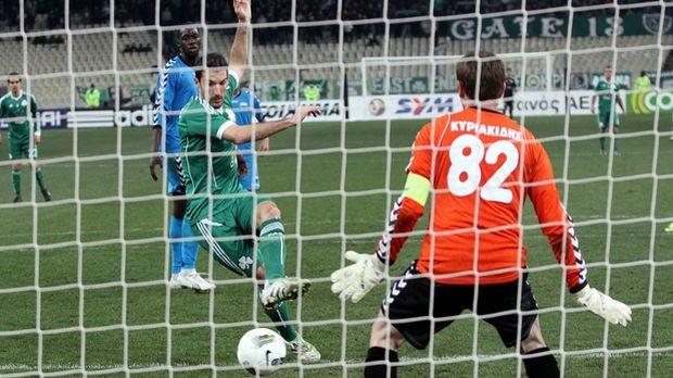 panathinaikos vs levadiakos-superleague-image