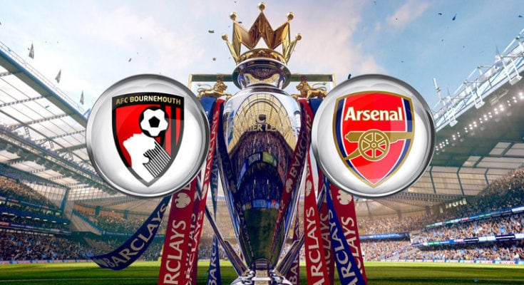 bournemouth-arsenal-stoxima