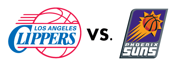 los angeles clippers - phoenix suns live stream NBA 01/11/16