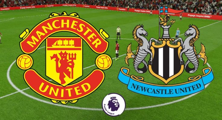 manchester united-newcastle-stoixima