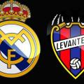 real madrid-levante-stoixima