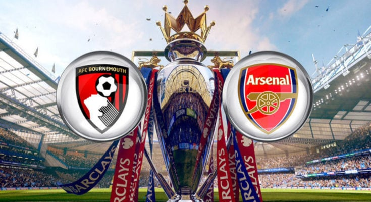 bournemouth-arsenal-stoixima
