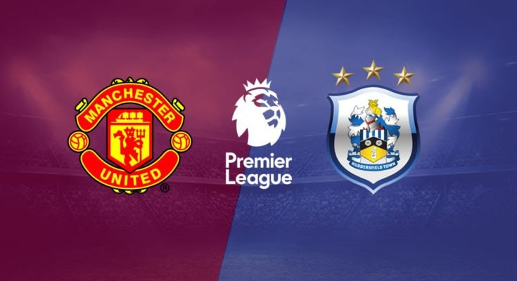 manchester united-huddersfield-stoixima