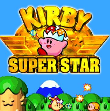 Play Kirby Super Star On SNES Emulator Online