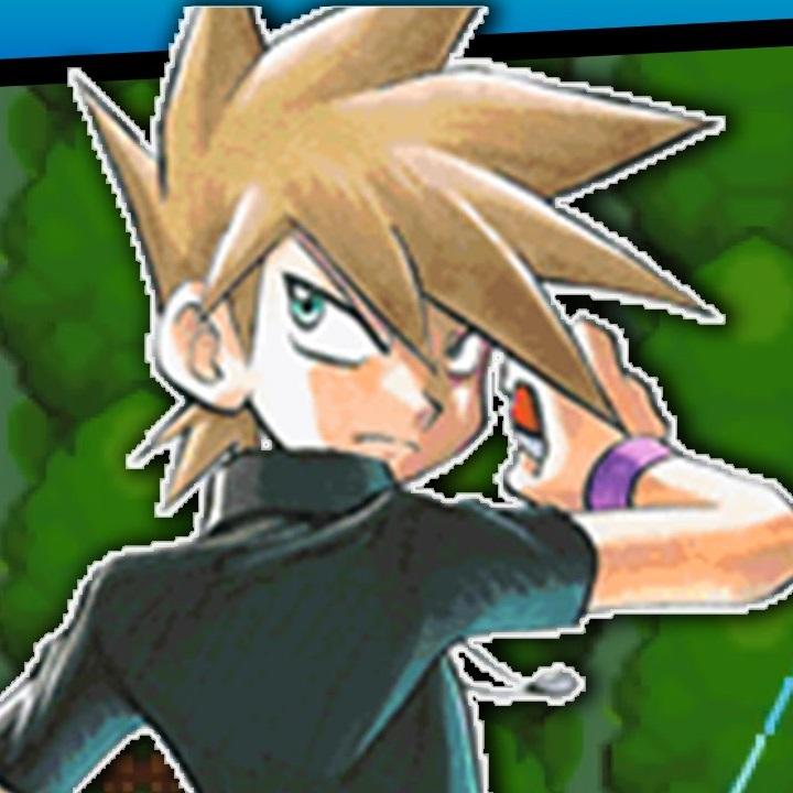Play Pokemon Adventure Blue Chapter On GBA Emulator Online