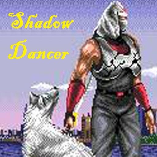 Play Shadow Dancer The Secret Of Shinobi On SEGA