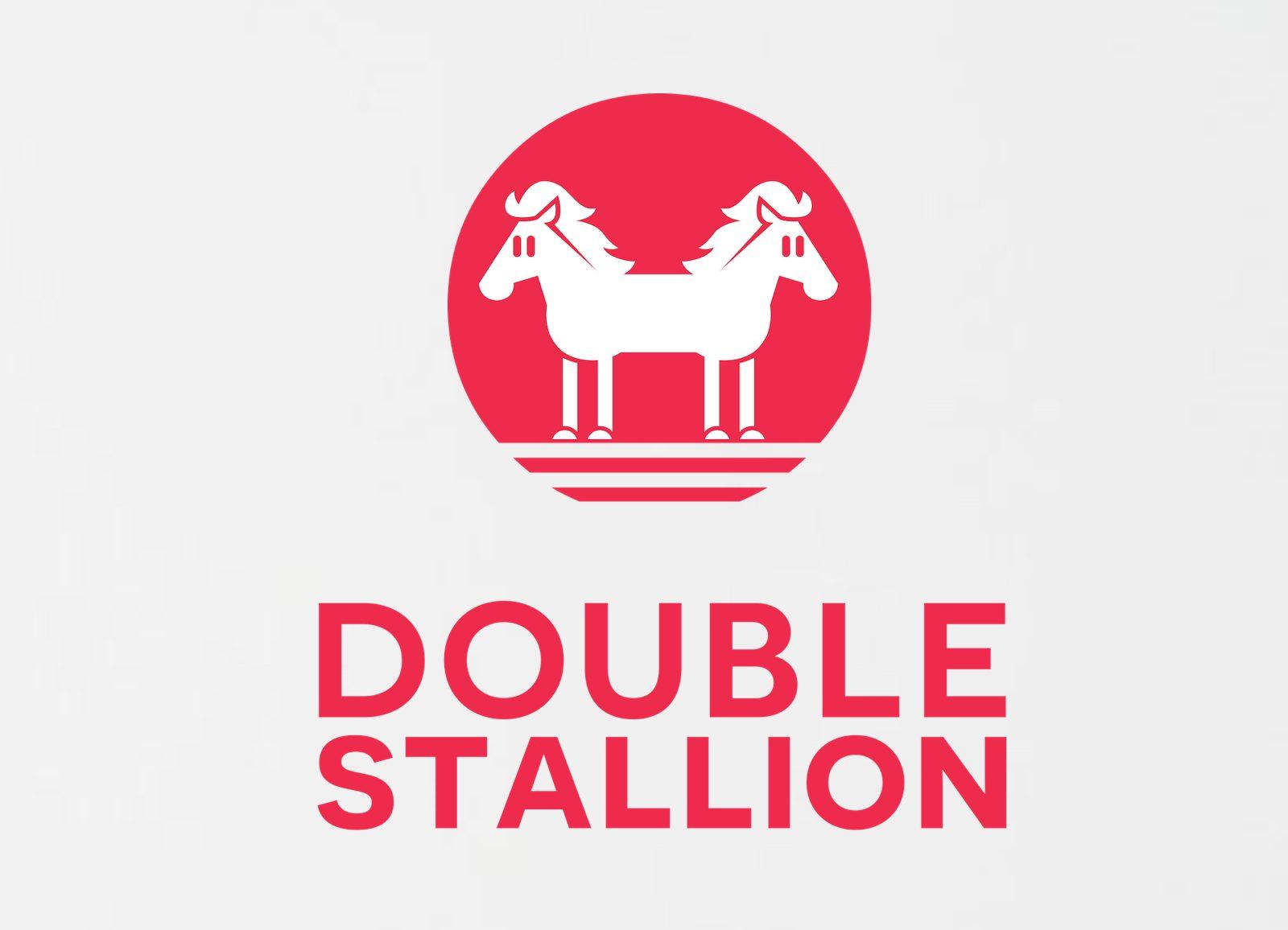 Logo Double Stallion Games