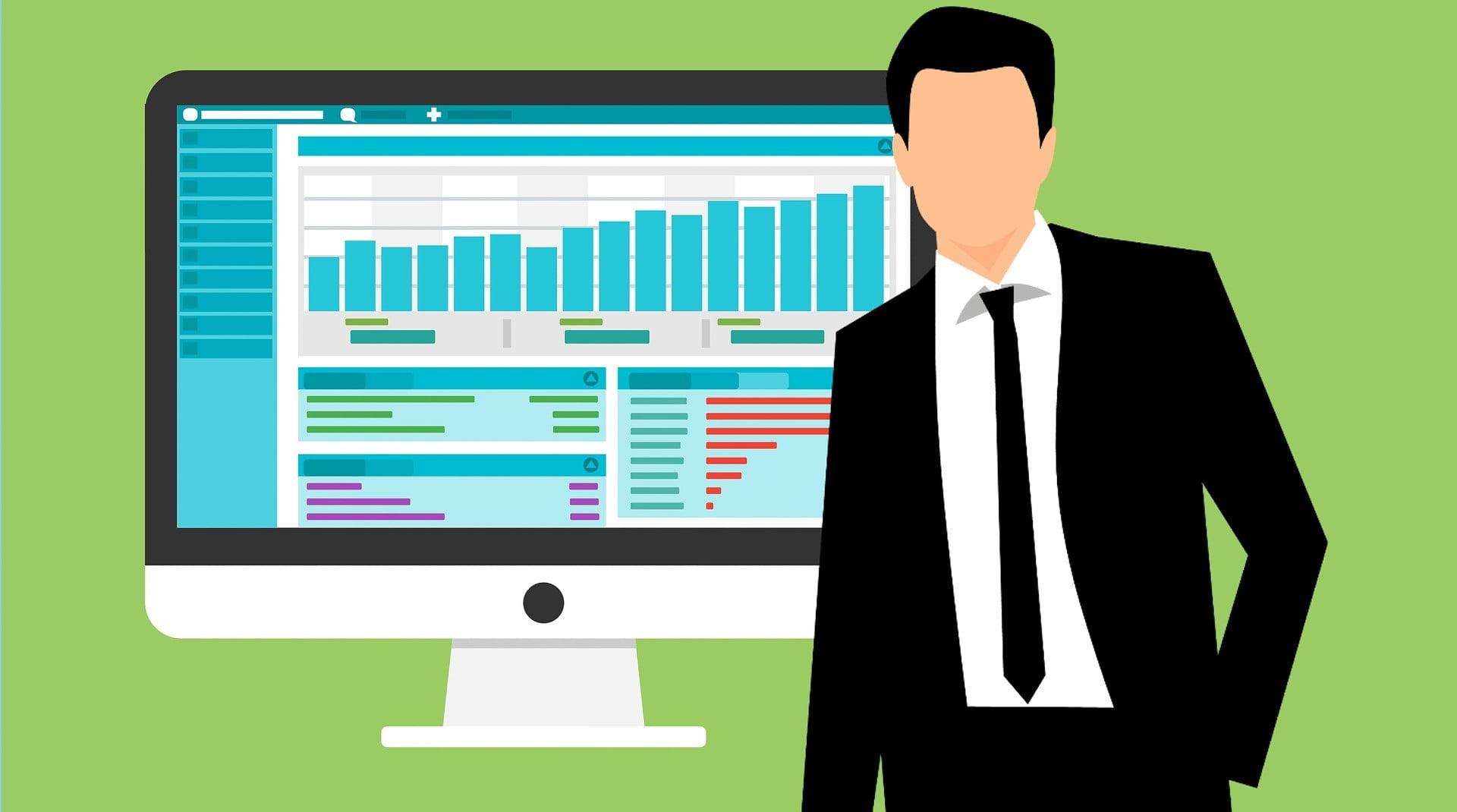 Check-up sito web - Analizziamo il tuo sito web