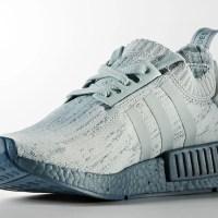 Giày adidas Boost trở lại với diện mạo đầy mới mẻ mà bạn chưa từng thấy trước đây