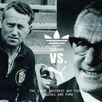 Bạn đã biết câu chuyện về lịch sử của hãng giày Adidas và Puma?