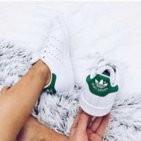 Các mẫu giày adidas Stan Smith có mặt tại Việt Nam