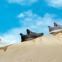 Tháng tư đón chào những đôi giày adidas Ultra Boost Clima mừng liên hoan nhạc Coachella