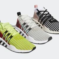 Bộ ba cuốn hút từ hãng giày adidas - adidas EQT Support Mid ADV