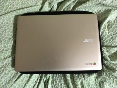 Chromebook/Chromeboxでの半角スペース入力方法
