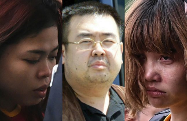金正男襲撃事件、北朝鮮は依然協力せずマレーシアの非難を続ける