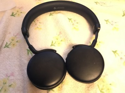 【MX10】AudioMX Bluetoothヘッドホンの体感レビュー