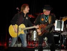 OMEGA3 - Terry McGovern & David Grundhoefer