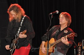 OMEGA3 - John Ziganto & David Grundhoefer