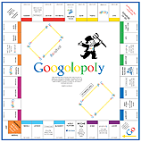 Googolopoly screen shot