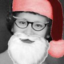 @webgrrrl Christmas Twitter edition
