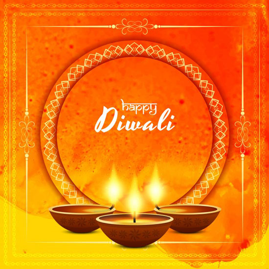 Nice And Cute Wallpapers For Whatsapp Happy Diwali Vectors Wallpapers And Greetings Free Download