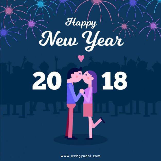 happy new year 2018 wishesgreetingswallpapers photos download