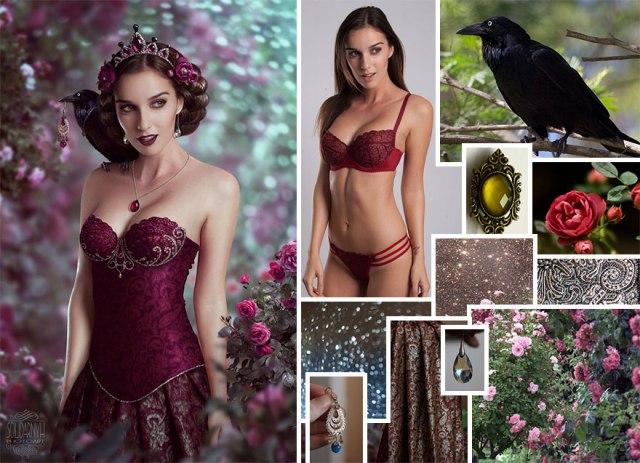 princess image manipulation