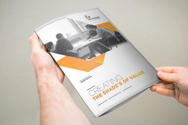 brochure templates download
