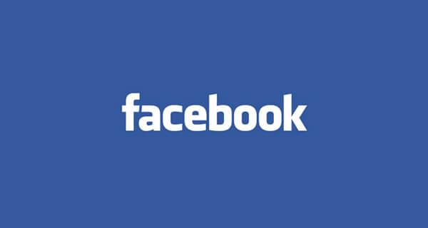 facebook logo font download