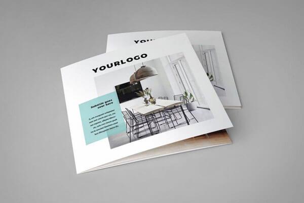 Best Tri-Fold Brochure Templates
