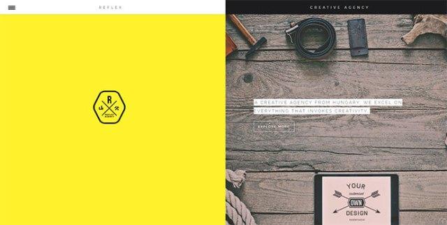 top Portfolio WordPress Themes 2018