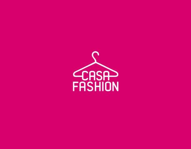fashion minimal logo