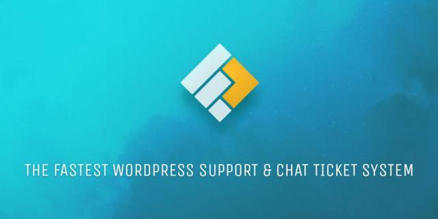 wordpress fast chat plugin