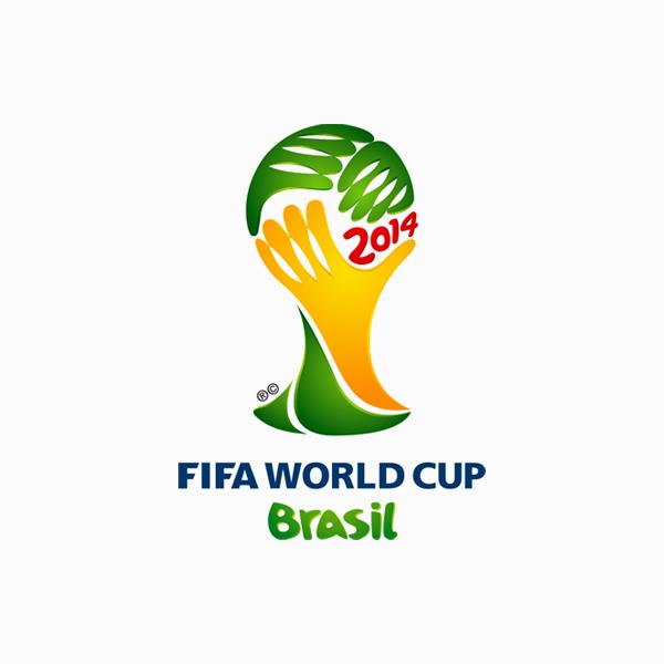 FIFA World Cup Logo brazil