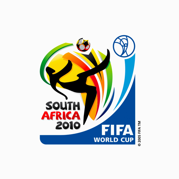 FIFA World Cup Logo south africa