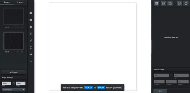 Free Online SVG Editor