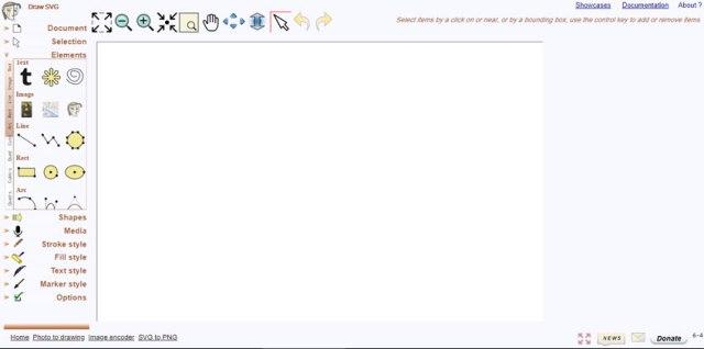 Best Free Online SVG Editor